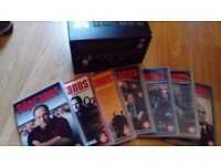 The Sopranos Box Set