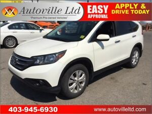 2013 HONDA CR-V TOURING NAVIGATION BACKUP CAMERA