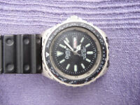 MEN`s CHATEAU DIVER STYLE WATCH