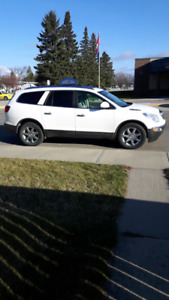 For sale 2008  Buick enclave