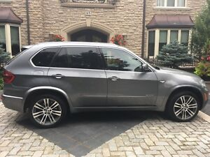 2011 BMW X5 xDrive50i M Package