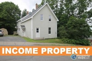 Trenton - Attention first time buyers! Income Property!