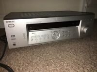 Sony 5.1 Amplifier (home theatre)
