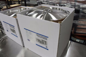 Unused Induction Cookers & Cookware SUNDAY BURNABY AUCTION