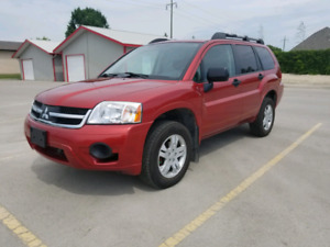 2008 Mitsubishi Endeavor - AWD - safetied - clean title