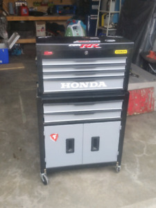 Stanley Stand Up Toolbox