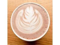 Barista needed for Countryfile Live
