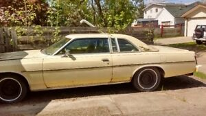 1977 Ford Other Coupe (2 door)