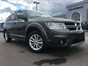 2015 Dodge Journey SXT 3.6L V6 Pentastar