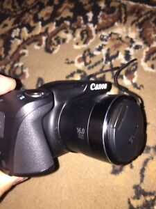 Canon IS 400sx