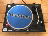 2x Technics 1210 mk2 (Great Condition)