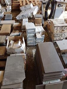 Tile - $1 per sq ft