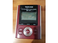 Boxed TASCAM GUITAR TRAINER MINT MP-GT1