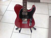 Fender Blacktop Telecaster