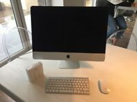 iMac (21.5-inch, Late 2013 model) with free 2m Thunderbolt cable