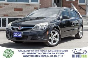2008 Saturn Astra XR | ACCIDENT FREE