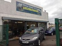 Jeff Price Motor Company, Warranties, HPI Clear Cars, Finance Available (Bridgend CF33 6AE)