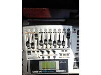 Boss BR 1200 recording Studio