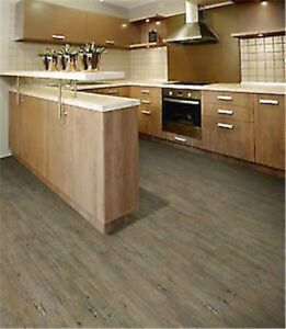 The Best Choice For Commercial Place ~ Vinyl Flooring