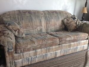LOOK! Sofabed for sale!
