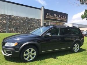 2011 Volvo XC70 T6 Level III.PREMIUM PKG.VENTILATED SEATS.BLIND