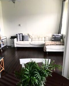 Modern Waterfront Condo- Fully Furnished- All Utilities Included