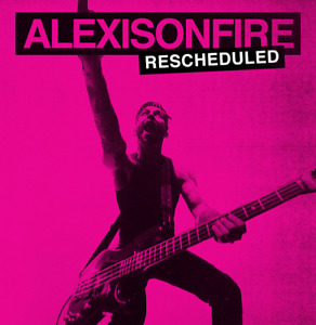 SOLD OUT - Alexisonfire Tickets - face value!!