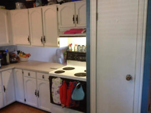 Townhouse in Rimbey for rent