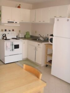 Top floor apartment for rent in Clearwater Crt
