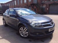 2008 Vauxhall astra -1.7 CDTI Diesel- 2 owner full service history - cambelt done - perfect drive