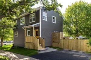 *OPEN HOUSE SUNDAY* West End Halifax NEW CONSTRUCTION
