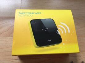 Wi Fi modem!!!