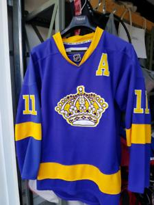Vintage Hockey Jerseys (prices in ad description)