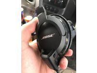 Bose headphones wireless