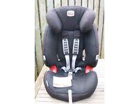 Britax Romer Evolva 1-2-3 Child Car Seat