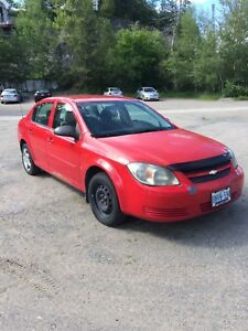 2008 Chevy cobalt for sale