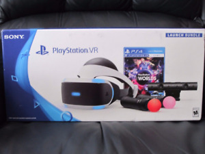 Kit Playstation vr