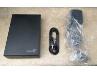 Seagate Expansion Desktop External Hard Drive 1TB