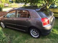 L@@K Toyota Corolla SR Sport 1.6 VVTI - Must go this weekend