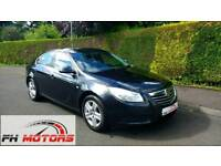 Part ex - 2011 Vauxhall insignia 2.0 cdti exclusive 160 bhp - only 76k miles