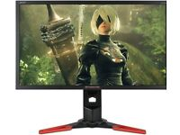 Acer Predator XB281HK 4K Ultra HD G-Sync 1ms Gaming Monitor