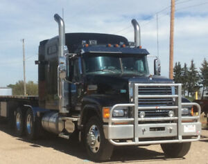 FOR SALE; 2015 MACK