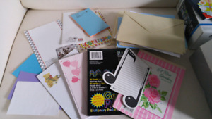 Lot of Stationary