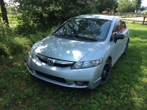 Honda Civic 2009 à vendre