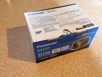 Panasonic SDR-H100 Video Camera + 80GB Memory