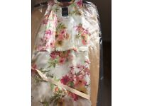 Ladies Next sleeveless floral dress