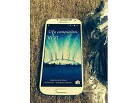 Samsung Galaxy S4 Gt-i9505 UNLOCKED