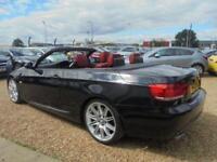 2008 BMW 3 SERIES 3.0 330D M SPORT 2D AUTO 228 BHP DIESEL