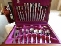 Vintage Cutlery Set