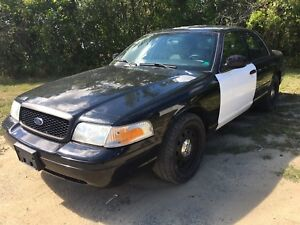 2009 Crown Victoria Interceptor! $2600 In Your Name Today!!